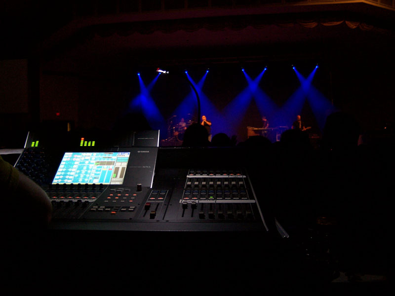 FOH_M7CL_Stage