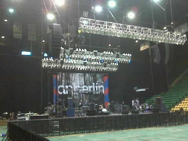 Arena Flex, Lighting (2)