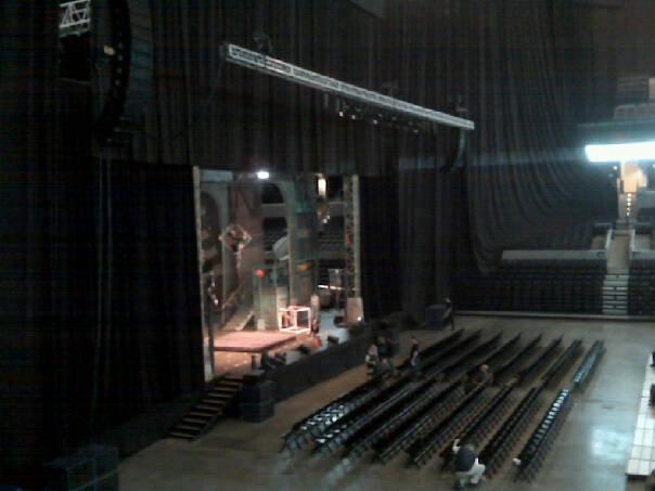 Arena Wideline