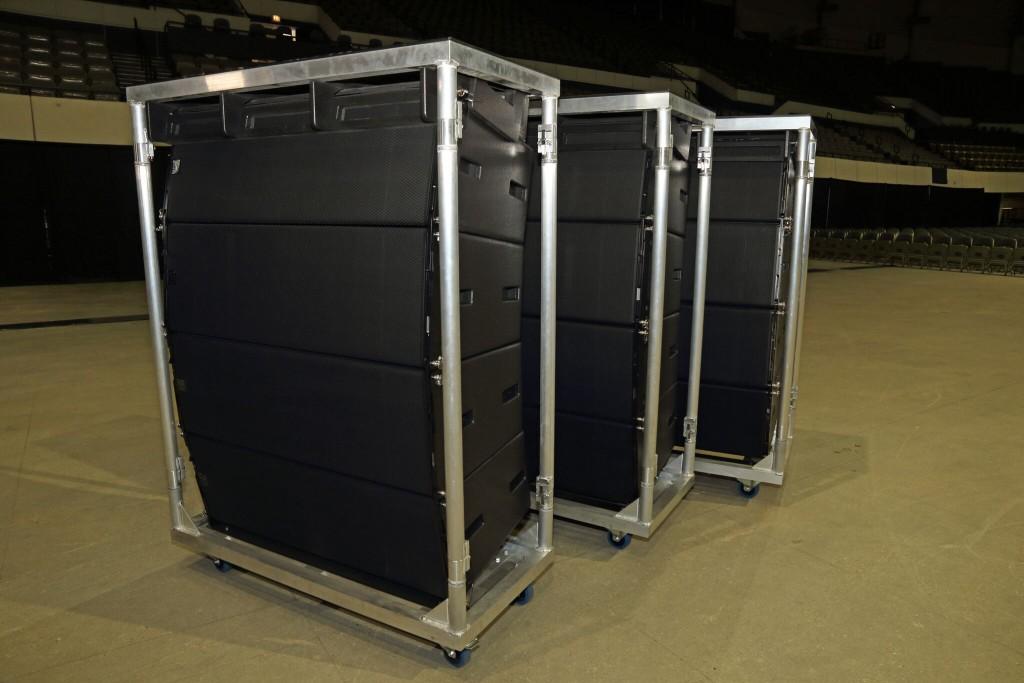 Martin WPL 12 Box in Carts